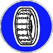 Ord.n.40 Obbligo pneumatici da neve