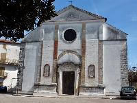 Chiesa Parrocchiale di San Pietro Apostolo